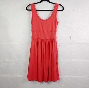 CYNTHIA ROWLEY TANK DRESS(493)